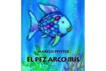Favorite Books in Spanish / Popular titles in español for bilingual or multicultural learning.