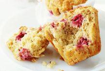 Muffins - paleo/gluten free