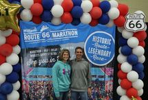 November 27, 2016 at 01:24PM Photos from Route 66 Marathon