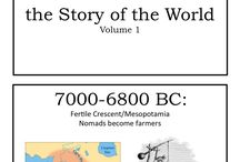 Story of the world vol 1