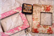 Crafts / by Nancy Killenbec