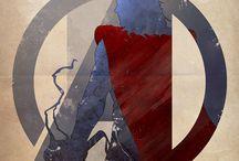 Avengers Assembled Art Print