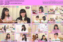 Theater, 1080P, 2017, NOGIBINGO!9, TV-Variety, 乃木坂46