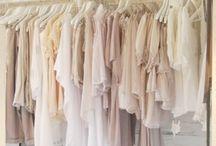 Not Just A Closet / by Leslie Hicks Bennet