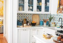 Kitchens / by Jane Doe