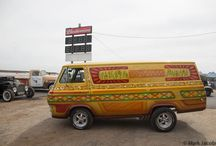 vans - pre '70 / by LytleBob