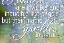 Fairy quotes and Poems
