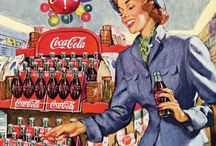 1940s Shopping