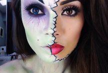 Halloween / by Tori Beaird
