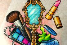 Tatuointiehdotukset