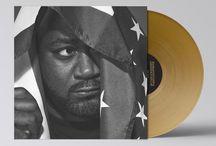 Art of Vinyl / by Kingsley Harris