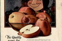 Apple Box Labels