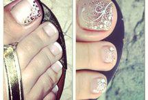 Want | nail legs