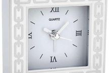 It's About Time / Timeless clocks for the home.