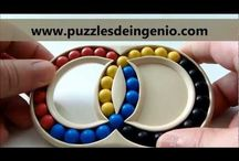 Top Twisty Mechanical Puzzles