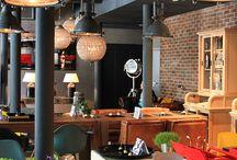 Ресторан дизайн