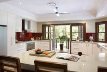 Classic kitchens / These are some of the beautiful kitchens our clients have created in their Classic Kit Home