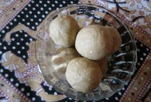 Sweets / Indian Sweets Recipes