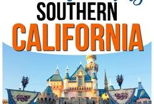 Southern California Family Travel