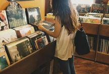 Recordstores