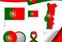 Images sur le Portugal / Diverses images autour du Portugal