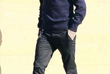Beckham Style