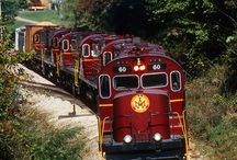 treinen