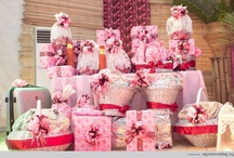 Eru Iyawo / Eru Iyawo, is the yoruba version of the bride's gift list. Every bride in the world is entitled to a gift or gifts on her wedding day, be it traditional or not. Some of you may wonder what the word Eru Iyawo mean and what it signifies in any traditional wedding in Nigeria. Eru- iyawo (Bride's gift), in the Yoruba part of Nigeria are the items that were requested by the bride's parents from the grooms parents, and trust us this list is usually very very long!
