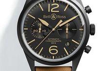 Watches / L'accessoire indispensable!