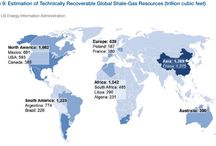 Energy / by World Economic Forum