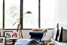 Le Corbusier Liege LC4