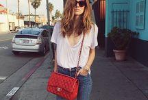 Bags is L O V E