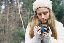 portraits using film