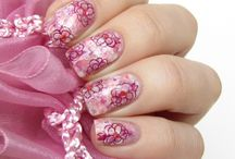 Nail designs & ideas / by Debbie Bailey Ray