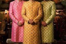 indian wedding men's dress code