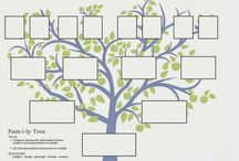 School: Family Trees