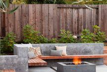 Zenda garden ideas