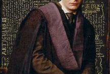 Harry Potter Themed