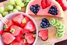 buah model