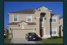 Florida Villas at Windor Hills Resort