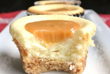 Desserts - / Some are Healthy desserts for low carb high fat and some are just All out cheats!