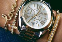 Armgodis / klocka och armband