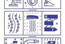 Icons /symbols