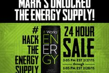 It Works Energy / It Works Energy Drink. Why it is a better choice for your health and your pocket! Explore the world of energy drinks and the effects they have on your health.