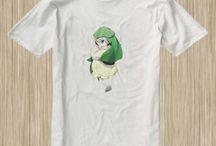 Magi The Kingdom Of Magic Anime Tshirt