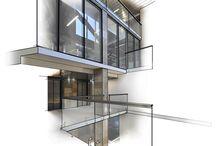 Renders / Producción imágenes arquitectura