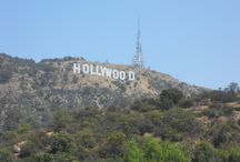 Los Angeles / I had the best time in Los Angeles, visiting the city and all the tourist attractions!