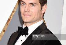Henry Cavill at the 88th Academy Awards / Henry Cavill attends the 88th Academy Awards at the Dolby Theatre in Los Angeles on February 28, 2016.