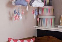 Interieur | Baby got a room, Nursery / Ideen fürs Kinderzimmer