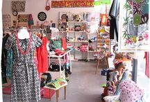 quirky shop